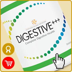 Digestive+++ - пробиотици
