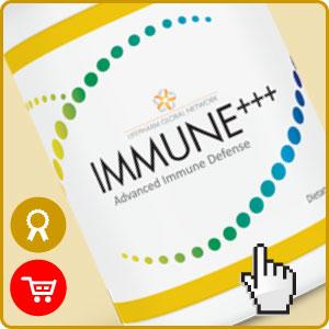 Immune+++ - витамин с