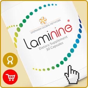Laminine - подмладяване